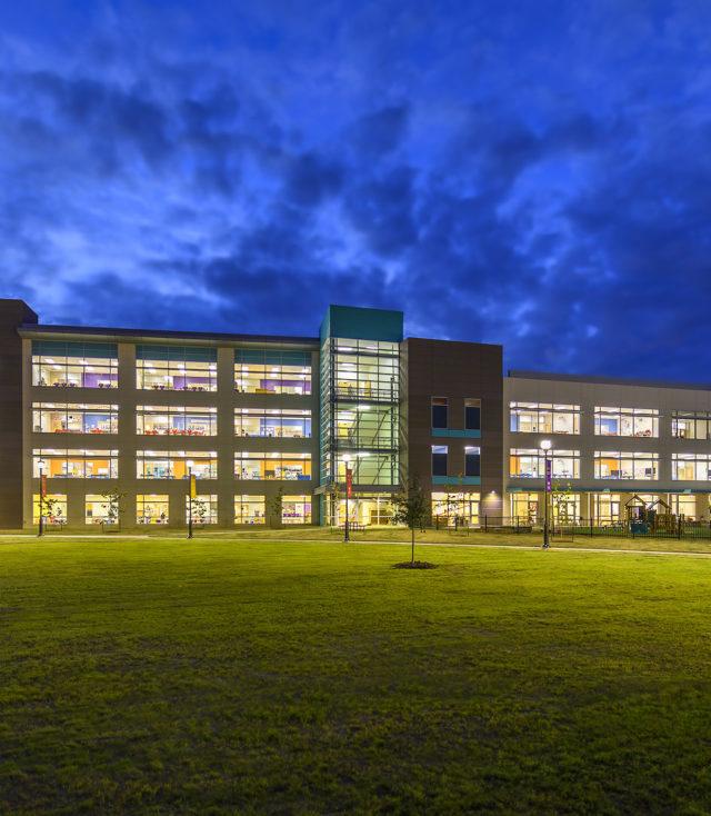 British International School Of Houston