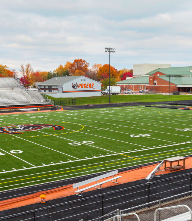 New Synthetic Turf Offers Upgrades for School Athletic Fields