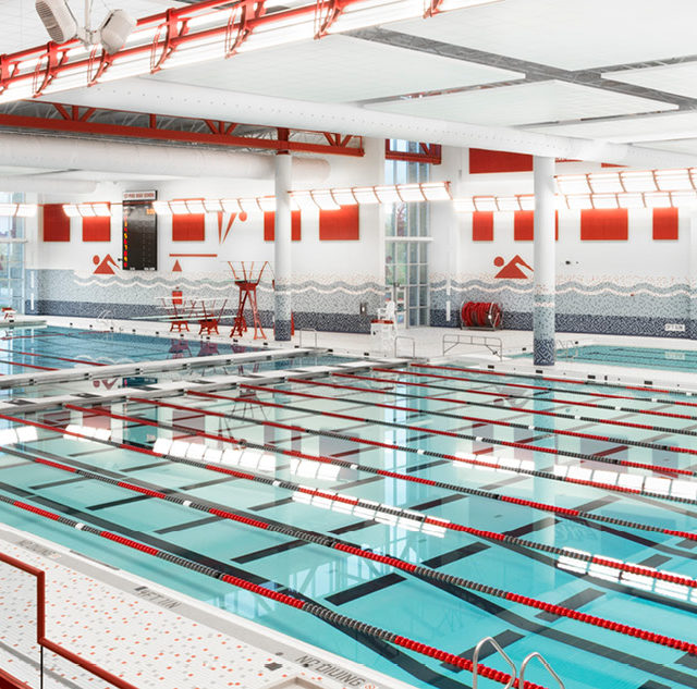 Designing an Efficient School Pool