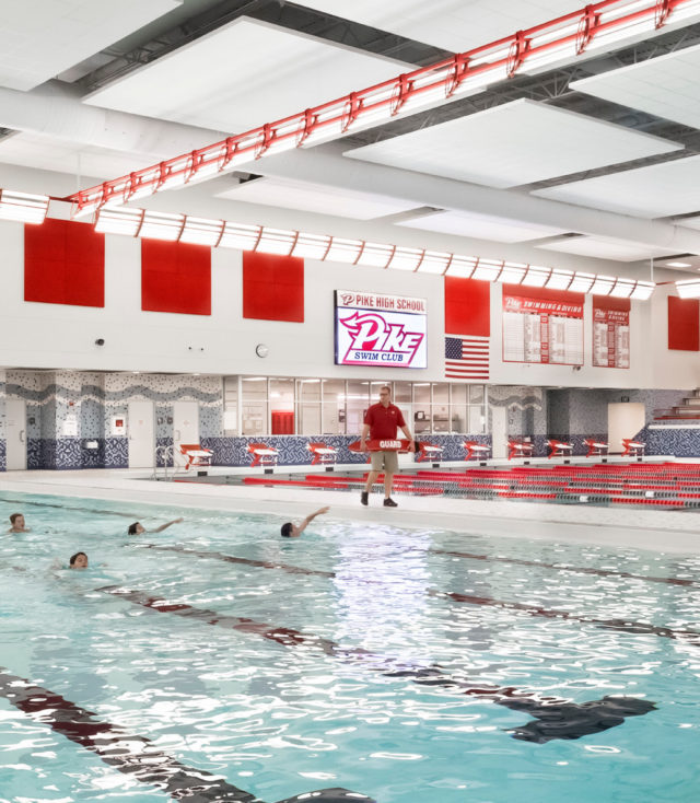 Increase Swimming Ability and Participation in Your Community