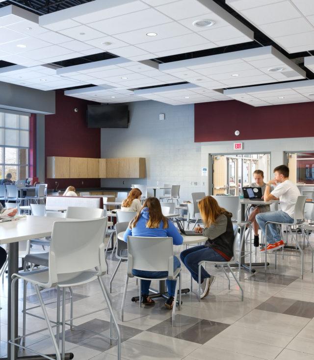 Smart Schools Roundtable: Food Service Design