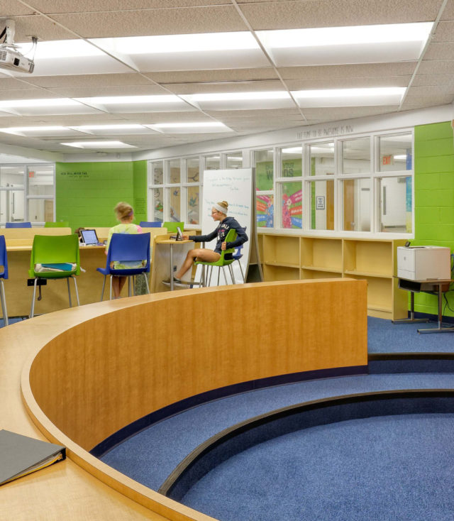 Guest Blog: Inside the Hilliard Innovative Learning Hub