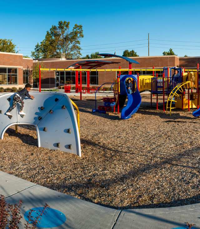 Embracing Outdoor Learning Environments