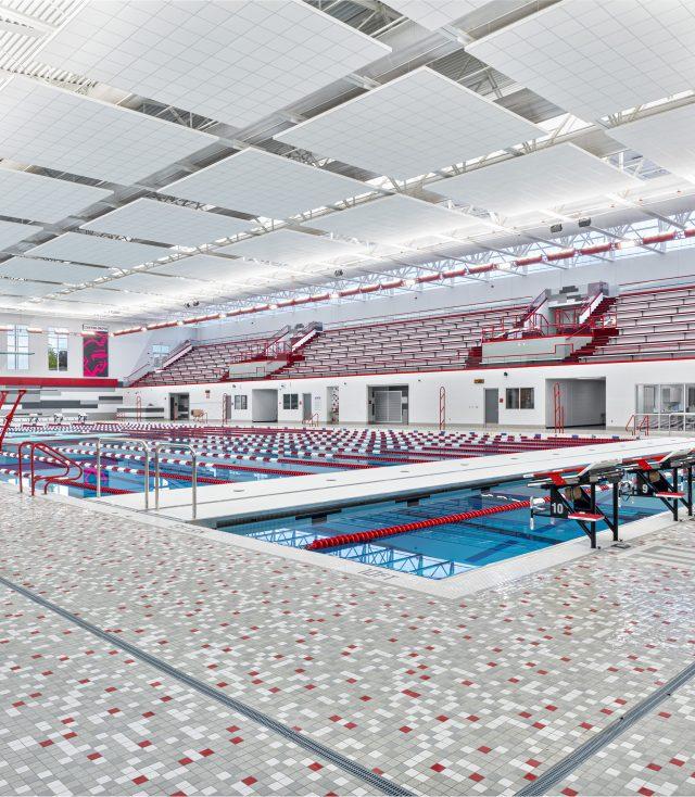 Flexible Natatorium Design: More Than a Pool